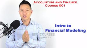 Accounting And Finance Course 01 Intro To Financial Modeling   Classes & Courses for sale in Kampala