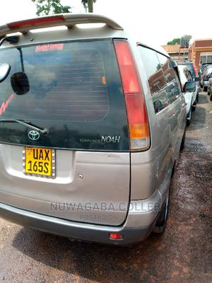Toyota Noah 1996 Silver | Cars for sale in Kampala