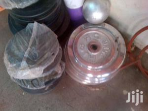 Dumb Bells RSI 10177 | Sports Equipment for sale in Kampala