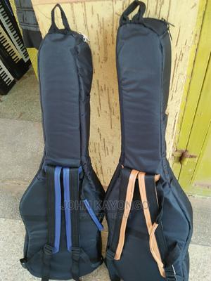 Solo Guitar Bag Heavey | Musical Instruments & Gear for sale in Kampala
