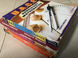 S.6 Textbooks | Books & Games for sale in Kampala