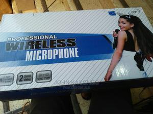 Sure Wireless Microphone | Audio & Music Equipment for sale in Kampala