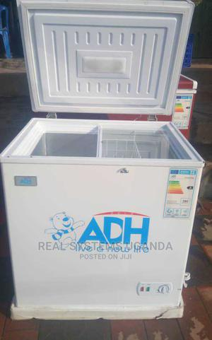 ADH 200L Chest/Deep Freezers   Kitchen Appliances for sale in Kampala