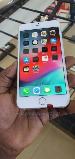 New Apple iPhone 6 Plus 64 GB White | Mobile Phones for sale in Kampala