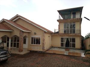 6 Bedrooms Maisonette for Rent Kampala | Houses & Apartments For Rent for sale in Kampala