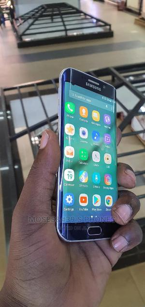 New Samsung Galaxy S6 edge 32 GB Blue | Mobile Phones for sale in Kampala