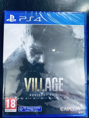 Village Resident Evil | Video Games for sale in Kampala