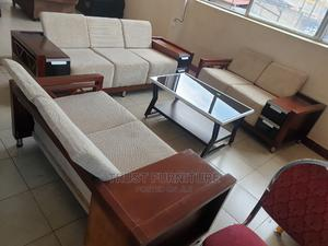 Sofa Set Available Seven Seater | Furniture for sale in Kampala