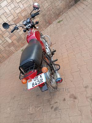 Denstar Escape 2018 Red | Motorcycles & Scooters for sale in Kampala