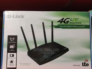 D Link M921 4G Lte Router   Networking Products for sale in Kampala