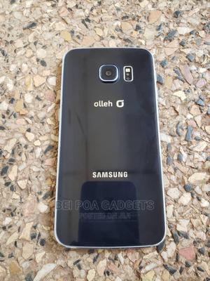 Samsung Galaxy S6 Edge Plus 32 GB Black | Mobile Phones for sale in Kampala