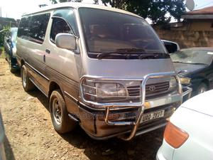 Toyota Hiace 1999   Buses & Microbuses for sale in Kampala