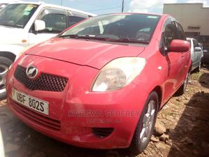 Toyota Vitz 2006 Red | Cars for sale in Kampala