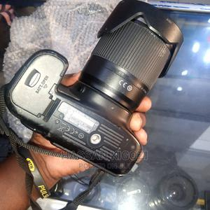 Camera CANON 60D   Photo & Video Cameras for sale in Kampala