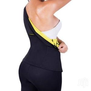 Sauna Sliming Vest. | Sports Equipment for sale in Kampala