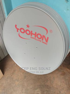 Satellite Dishes for Free to Air and Pay TV   Accessories & Supplies for Electronics for sale in Kampala