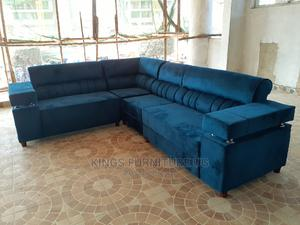 L,Sofa Chair   Furniture for sale in Kampala