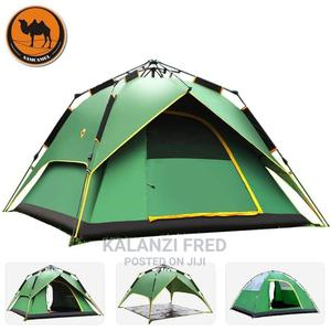 Otomatic Camping Tent   Camping Gear for sale in Kampala