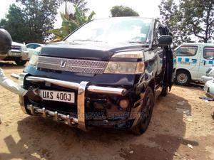 Toyota Noah 2005 Black | Cars for sale in Kampala