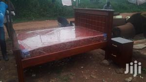 Simple Bed 5x6 | Furniture for sale in Kampala