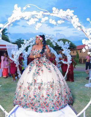Wedding Changing Dress for Hire   Wedding Wear & Accessories for sale in Kampala