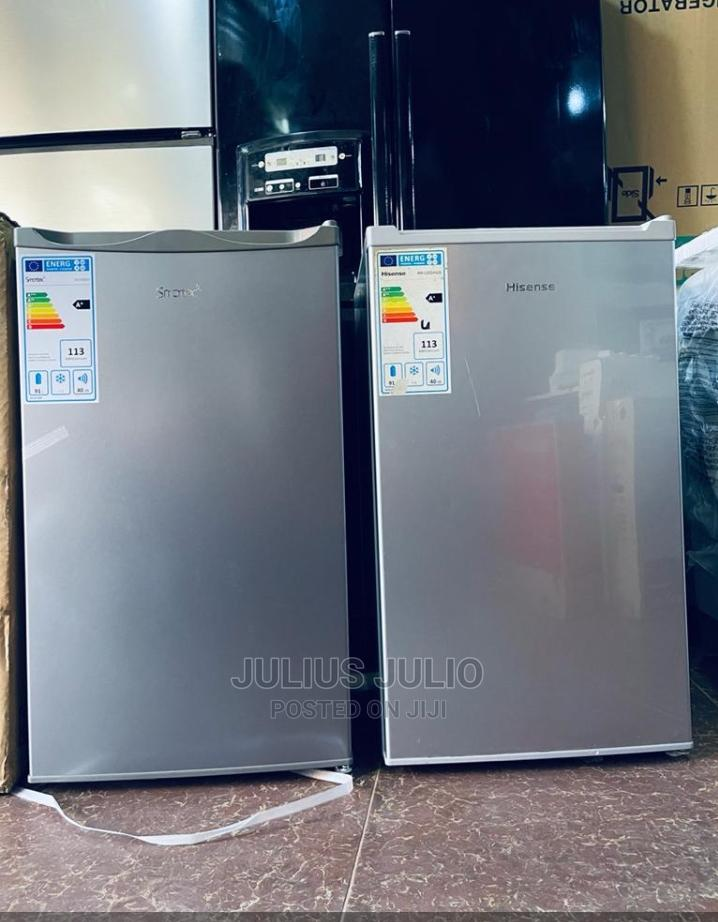 120L Single Door Refrigerator