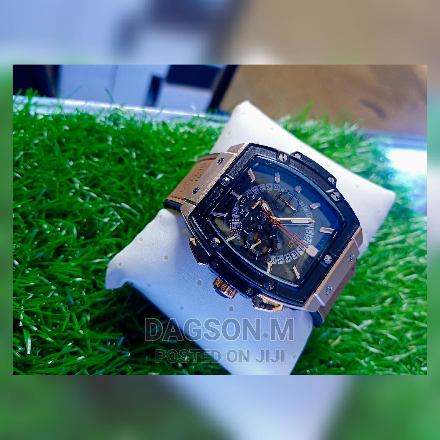 Hublot Collections   Watches for sale in Kampala, Uganda