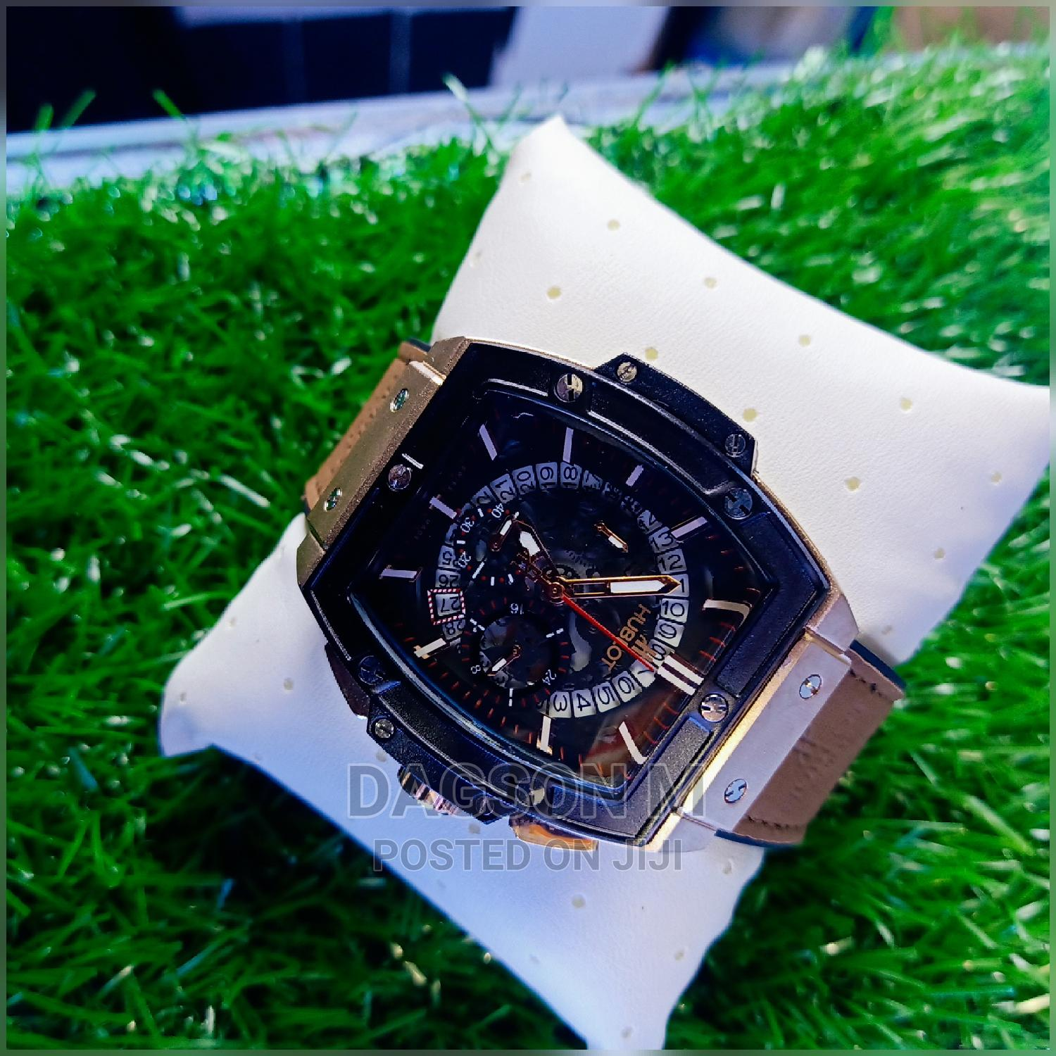Hublot Collections