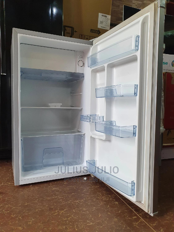 Hisense 120L Single Door Refrigerator