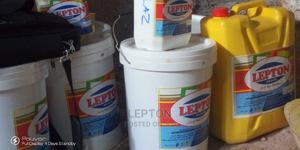 Offer!! Best Prices On Lepton Texture Paste Graffiato Paint | Building Materials for sale in Wakiso, Wakiso / Wakiso