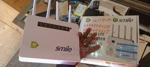 Smile 4g Lte Router | Networking Products for sale in Western Region, Kabalore