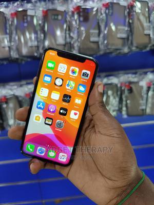 Apple iPhone X 256 GB Black   Mobile Phones for sale in Eastern Region, Jinja