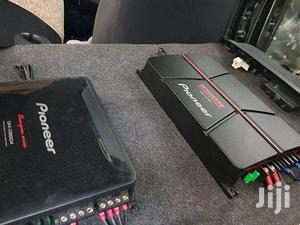 Car Sound System | Vehicle Parts & Accessories for sale in Kampala