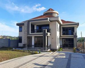 Jaw Dropping Mansion in Bwebajja Entebbe Road | Houses & Apartments For Sale for sale in Kampala