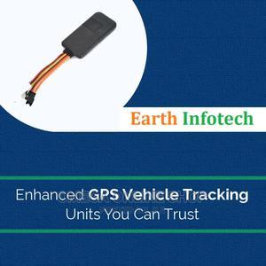 Monitor Your Truck, Elf, Tipper, Isuzu, Big Trucks | Vehicle Parts & Accessories for sale in Kampala