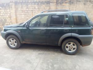 Land Rover Freelander 1998 Green | Cars for sale in Kampala, Central Division