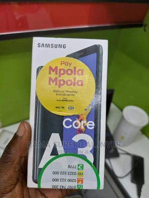 New Samsung Galaxy A3 16 GB Black | Mobile Phones for sale in Kampala
