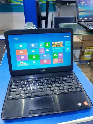 Laptop Dell Inspiron M411R 4GB AMD A6 HDD 500GB | Laptops & Computers for sale in Kampala