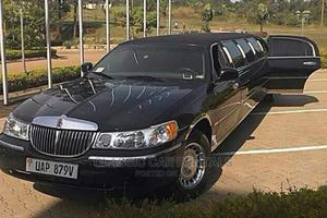 Limousines for Hire   Chauffeur & Airport transfer Services for sale in Kampala