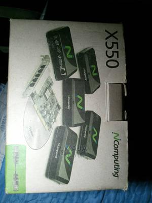Ncomputing X550 | Computer Hardware for sale in Kampala, Central Division