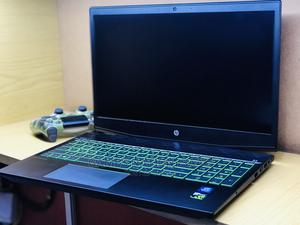 Laptop HP Pavilion Gaming 15 2019 8GB Intel Core I5 SSD 750GB   Laptops & Computers for sale in Kampala
