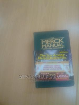 Merck Manual of Diagnosis and Therapy | Books & Games for sale in Kampala
