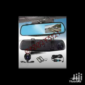 DVR RECORDING CAMERA FOR CARS   Vehicle Parts & Accessories for sale in Kampala