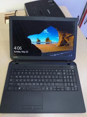 Laptop Toshiba Satellite C55 4GB Intel Celeron HDD 320GB   Laptops & Computers for sale in Kampala