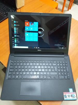 Laptop Dell Inspiron 15 3567 4GB Intel Core I5 HDD 500GB   Laptops & Computers for sale in Kampala
