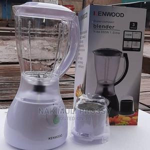 Kenwood Blender 2 in 1 | Kitchen Appliances for sale in Kampala
