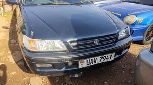 Toyota Premio 1998 Blue | Cars for sale in Kampala