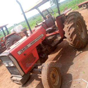 Used MF 365   Heavy Equipment for sale in Kampala