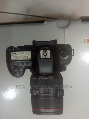 Brand New Canon EOS 5D Mark IV Camera | Photo & Video Cameras for sale in Kampala