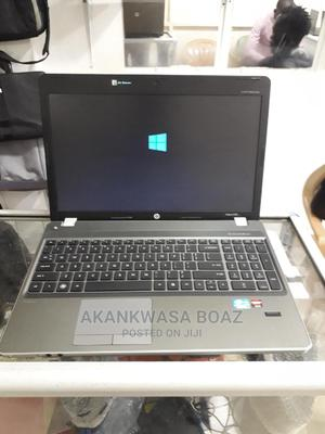 Laptop HP ProBook 4540S 4GB Intel Core I5 HDD 500GB   Laptops & Computers for sale in Kampala